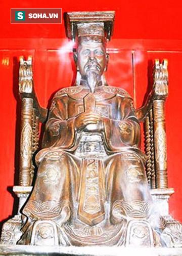 Thuốc độc giấu trong tay quý phi và cái chết của vị vua anh minh bậc nhất sử Việt - Ảnh 1.