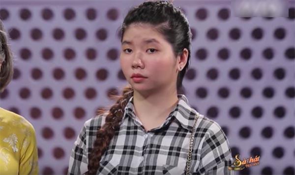 Phạm Hồng Phước khóc khi nói về em gái ruột khuyết tật  - Ảnh 5.
