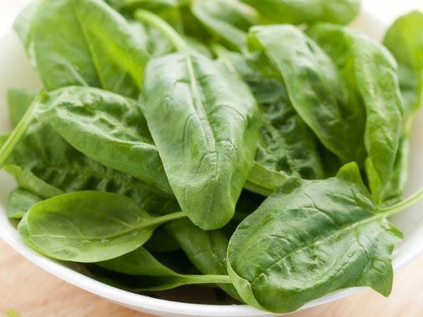 Những thực phẩm giúp xương khỏe mạnh, tránh bị loãng xương - Ảnh 5.