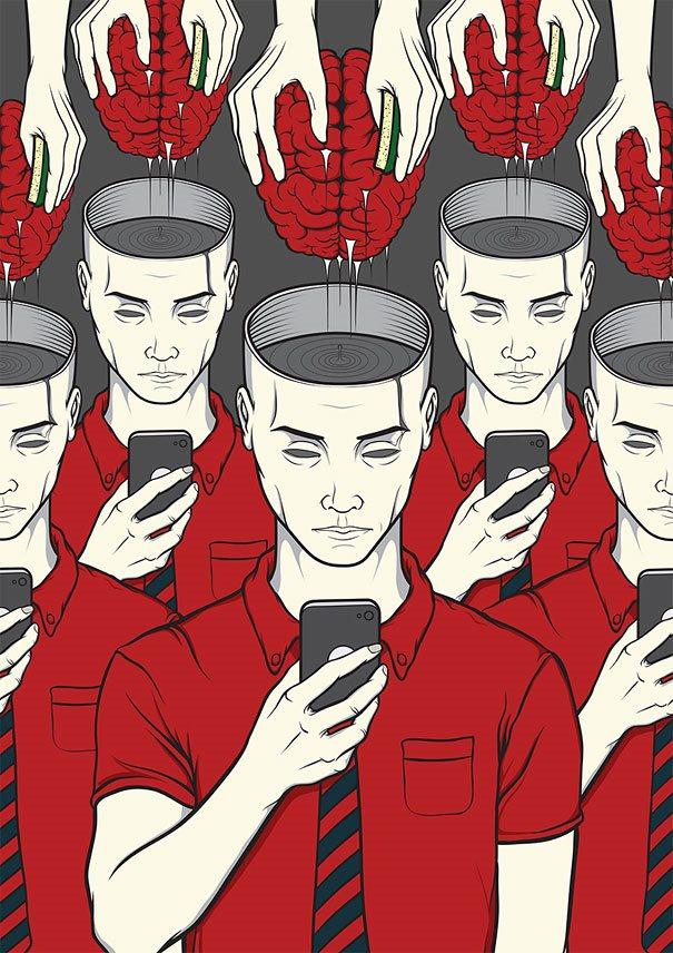 Nghiện công nghệ: Bệnh không virus thời hiện đại của con người! - Ảnh 4.