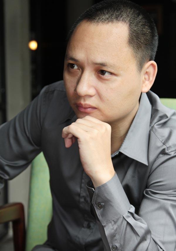 Trần Thu Hà làm giám khảo cuộc thi âm nhạc online - Ảnh 1.