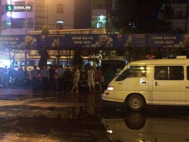 Chân dung trùm giang hồ nổ súng ở bến xe Miền Đông - Ảnh 3.