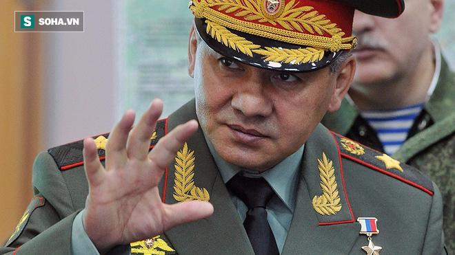 Cú đấm quyết định đã tung ra: Nga dốc toàn lực, ném vũ khí hiện đại nhất vào Syria! - Ảnh 1.