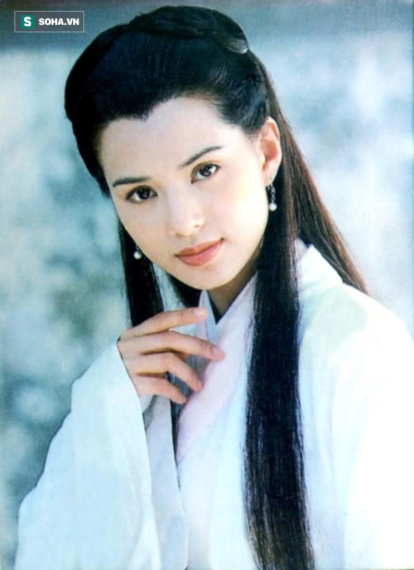 21 năm đã trôi qua, nàng Tiểu Long Nữ xinh đẹp khi xưa giờ ra sao? - Ảnh 1.