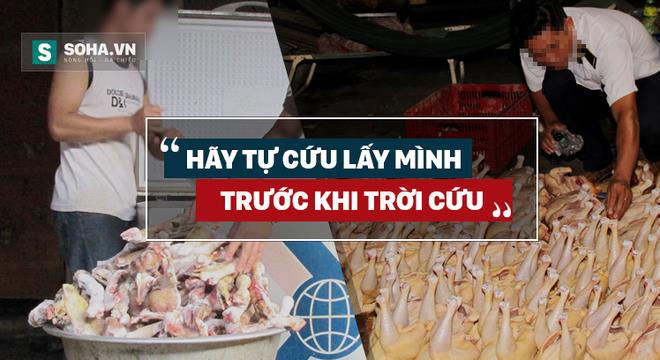 Mỹ Linh: Người Việt đang giết nhau giữa những điều bình thường nhất - Ảnh 1.
