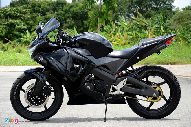 Nếu vẫn nghĩ mô tô và xe máy là một thì bạn sai lầm to rồi! - Ảnh 2.