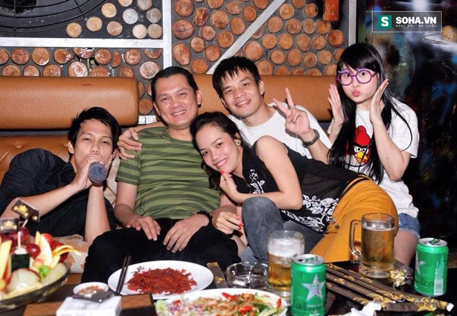 Hữu Châu và chuyện gia đình dòng dõi nghệ thuật đệ nhất miền Nam - Ảnh 3.