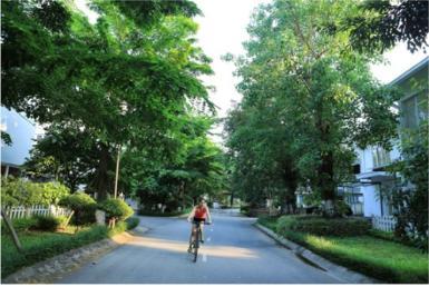 Bên trong khu đô thị sinh thái 9 tỷ USD - Ảnh 10.