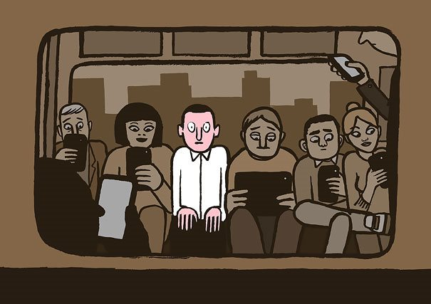 Nghiện công nghệ: Bệnh không virus thời hiện đại của con người! - Ảnh 17.