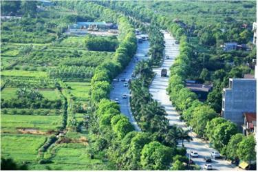 Bên trong khu đô thị sinh thái 9 tỷ USD - Ảnh 1.