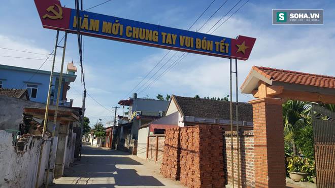 Mùa đóng góp kinh hãi ở Hậu Lộc, Thanh Hóa: Ba tuổi phải đóng tiền làm đường ra đồng dù nhà... không có ruộng - ảnh 1