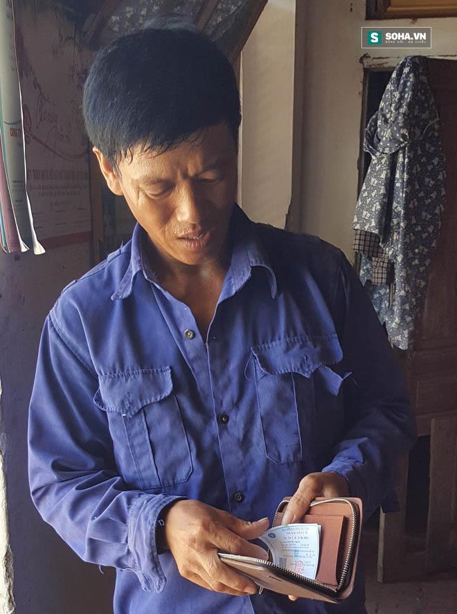Mùa đóng góp kinh hãi ở Hậu Lộc, Thanh Hóa: Ba tuổi phải đóng tiền làm đường ra đồng dù nhà... không có ruộng - ảnh 4