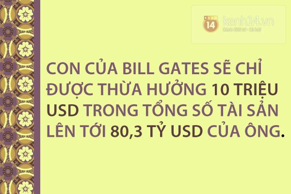 Bill Gates, ông hiến 99,95% tài sản cho từ thiện để làm gì? - Ảnh 1.