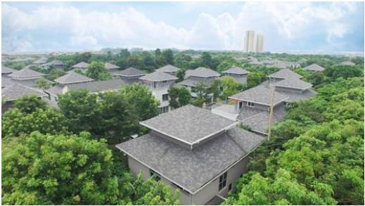 Bên trong khu đô thị sinh thái 9 tỷ USD - Ảnh 12.