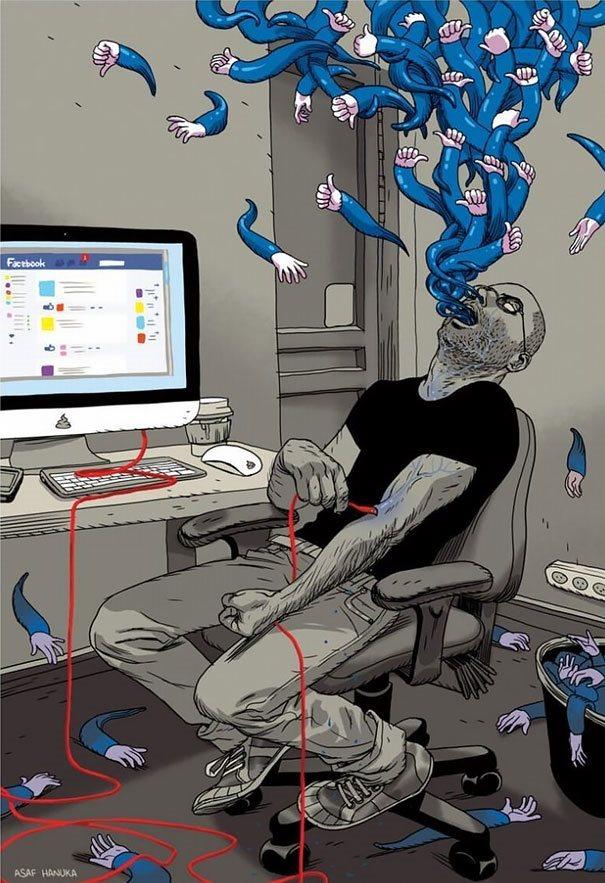 Nghiện công nghệ: Bệnh không virus thời hiện đại của con người! - Ảnh 19.
