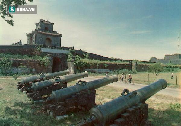 Chuyện về người tạo ra loại súng có sức công phá sấm sét trong lịch sử Việt Nam - Ảnh 1.