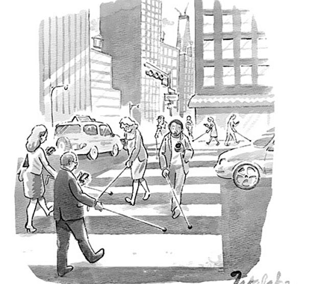 Nghiện công nghệ: Bệnh không virus thời hiện đại của con người! - Ảnh 20.