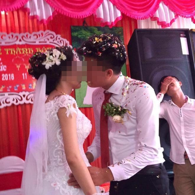 Được tin em đi chụp ảnh cưới, hội người yêu cũ kéo tới xem - Ảnh 5.