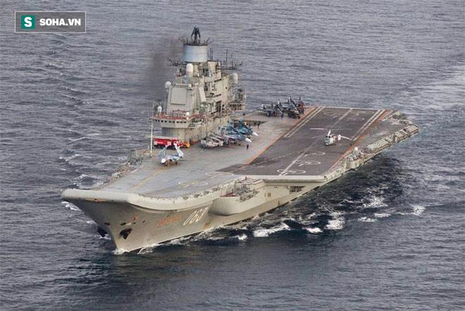 Cú đấm quyết định đã tung ra: Nga dốc toàn lực, ném vũ khí hiện đại nhất vào Syria! - Ảnh 3.