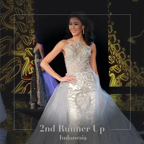 Cận cảnh nhan sắc của cô gái vừa đăng quang Hoa hậu Thế giới 2016 - Ảnh 3.