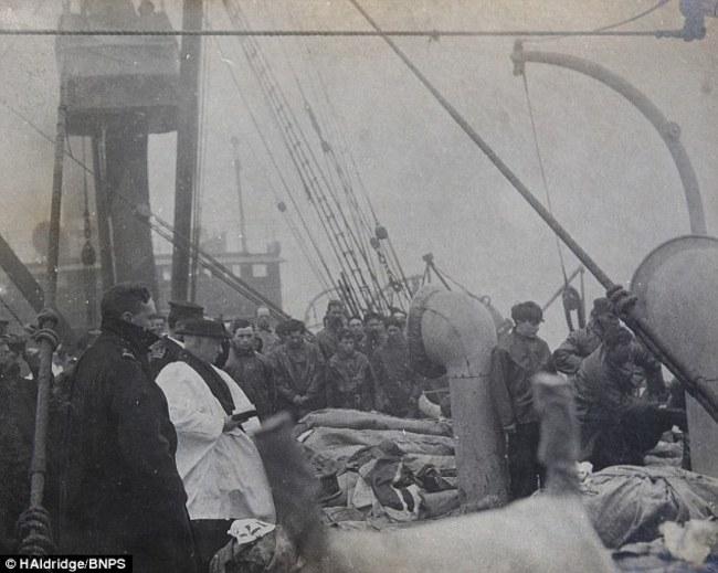 10 bức ảnh lịch sử ám ảnh tột cùng người xem! - ảnh 10