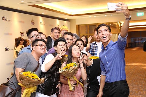 Trần Thu Hà làm giám khảo cuộc thi âm nhạc online - Ảnh 3.