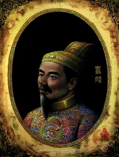 Điều khiến phương Tây cũng phải ngả mũ kính phục vua Gia Long - Ảnh 2.