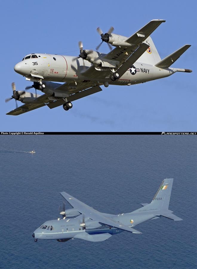 Thay vì P-3, VN có thể mua máy bay tuần tra CN-235 Tây Ban Nha - Ảnh 1.