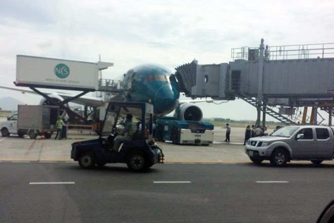 Siêu máy bay Boeing bị xô lệch cửa: Sự việc xảy ra ngoài ý muốn - Ảnh 2.