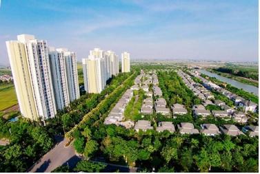 Bên trong khu đô thị sinh thái 9 tỷ USD - Ảnh 2.