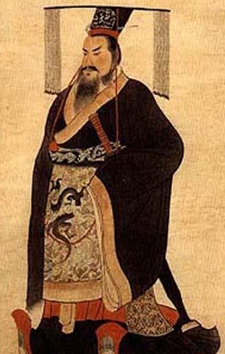 Sự thật gây tranh cãi về tướng mạo Tần Thủy Hoàng - Ảnh 3.