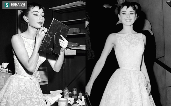 Có một ngôi sao cô đơn mang tên Audrey Hepburn - Ảnh 4.