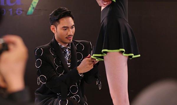 Người thân cận với Hà Hồ mất tích khó hiểu tại Next Top Model - Ảnh 2.