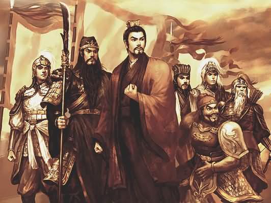 Kỳ tài Tam Quốc khiến Gia Cát Lượng phục sát đất - Ảnh 3.