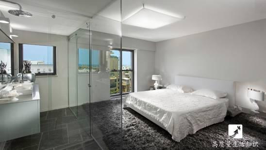Đây là lý do vì sao phòng tắm khách sạn làm bằng kính trong suốt - Ảnh 3.