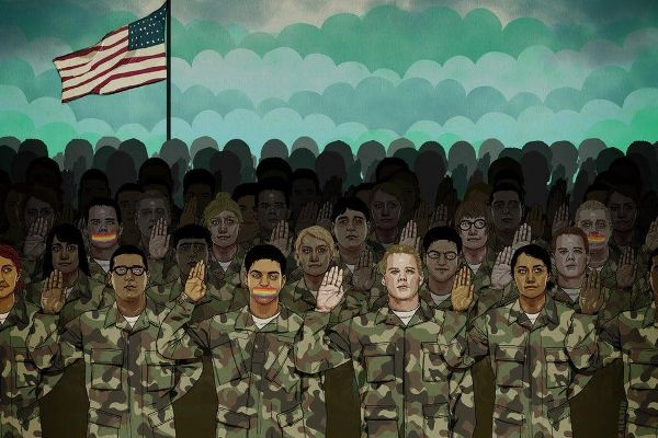 Góc khuất đau lòng của những phi công chuyển giới tại Mỹ - Ảnh 4.