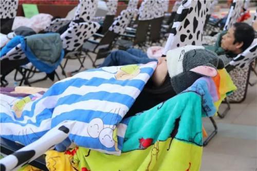 Ngủ cũng có thưởng - hấp dẫn nhưng không phải ai cũng giành giải - Ảnh 4.