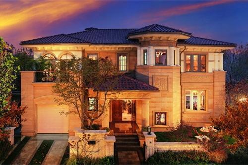 Nhà ở có 7 đặc điểm thuận phong thủy này, gia chủ cứ yên tâm càng ở càng có tiền - Ảnh 4.