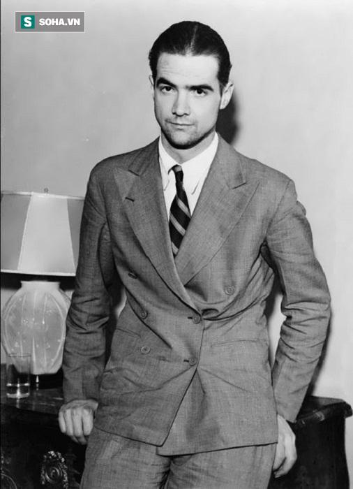 Người đàn ông giàu có từng khiến loạt mỹ nhân Hollywood say đắm - Ảnh 4.