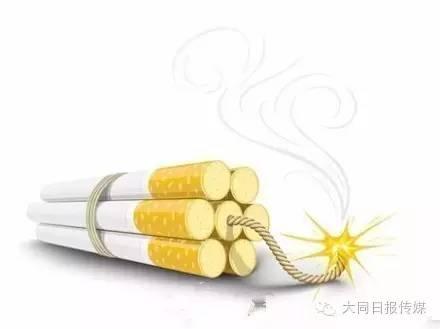 Tình huống này sẽ giết người hút thuốc lá nhanh hơn cả ung thư phổi - Ảnh 1.