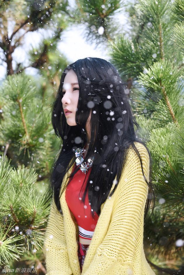 Thiên thần showbiz Hoa Ngữ: Xinh đẹp, đa tài nhưng bạc mệnh - ảnh 4