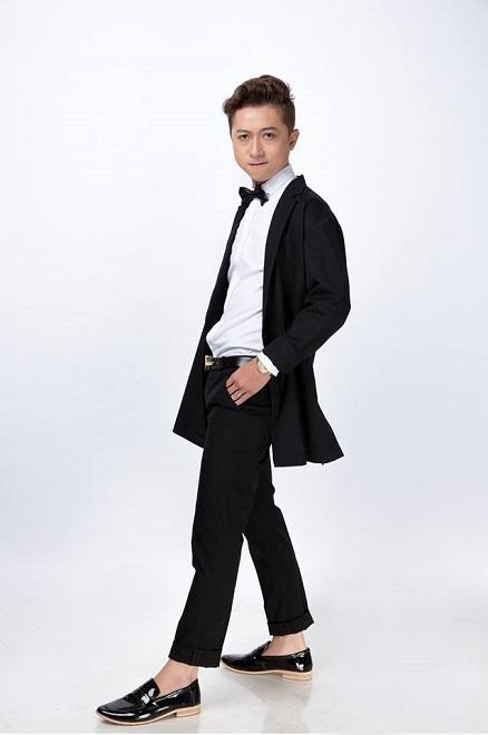 Từ chàng kỹ sư điện tử hụt đến diễn viên điện ảnh Hứa Minh Đạt - Ảnh 1.