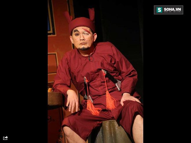 Hữu Châu và chuyện gia đình dòng dõi nghệ thuật đệ nhất miền Nam - Ảnh 4.