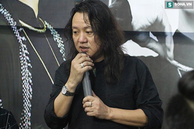 Nhật Hào đã làm điều rất đặc biệt trong tang lễ Minh Thuận - Ảnh 1.