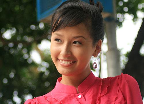 Điểm xấu nhất trên gương mặt của Hoa hậu Mai Phương Thuý - Ảnh 3.