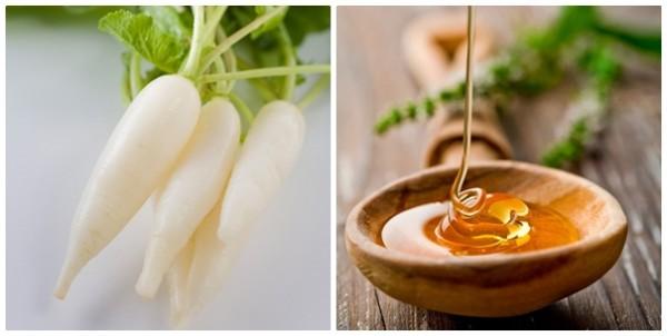 Những tuyệt chiêu sử dụng củ cải trắng tốt cho dạ dày và nhuận phổi - Ảnh 2.