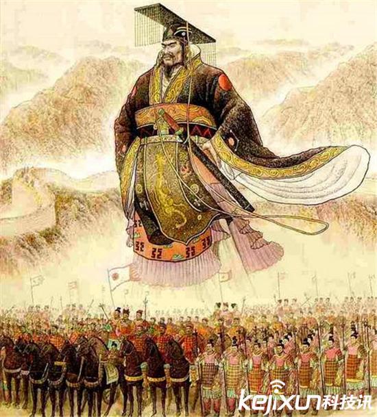 Những chuyện kỳ bí đến khó tin trong lăng mộ Tần Thủy Hoàng khiến hậu thế phải rùng mình - Ảnh 4.