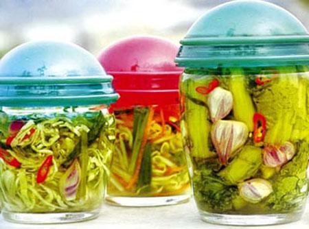 Điểm mặt 7 loại ung thư từ miệng mà vào: Hãy điều chỉnh ngay bữa ăn hàng ngày của bạn! - Ảnh 6.