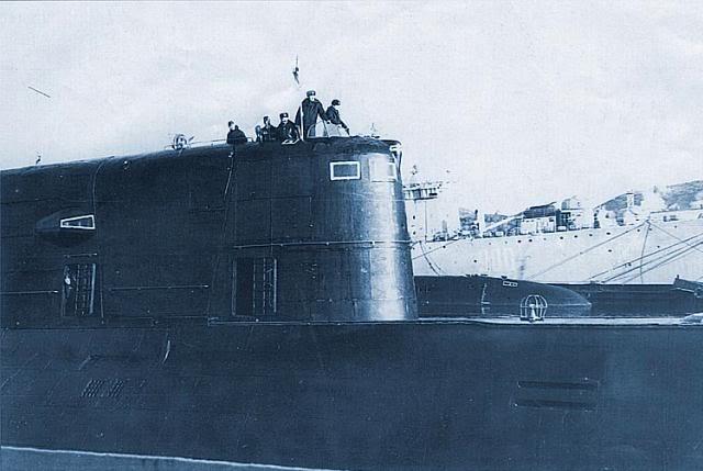 Bí mật thảm họa tàu ngầm nguyên tử kinh hoàng nhất trong lịch sử Liên Xô - ảnh 2