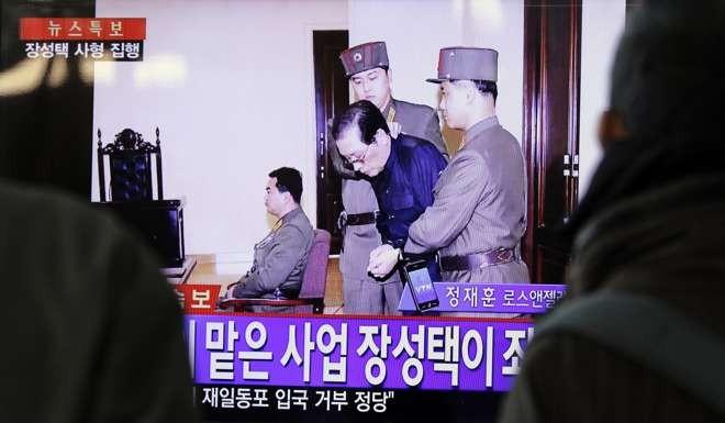 Tiết lộ nơi giam giữ những người thất sủng trong gia tộc lãnh tụ Triều Tiên Kim Jong Un - Ảnh 3.